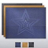 Shineline Folder - Brilliant Star