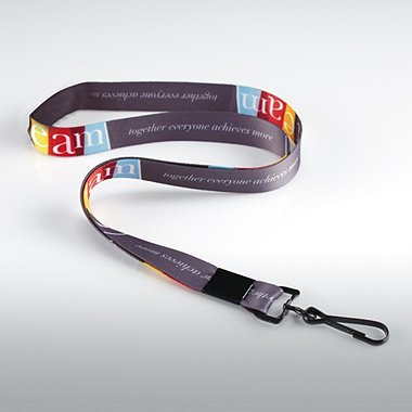 Themed Lanyard - TEAM
