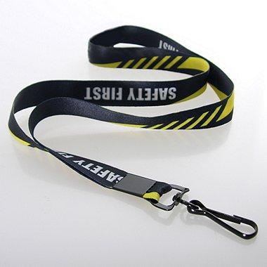 Lanyard - Premium - Safety First