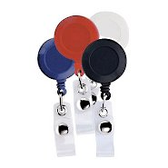 Badge Reel - Round