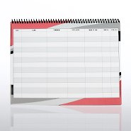 Visitor Log-In Bundle - Refill Log Book