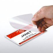 Cold Laminate - Business Card