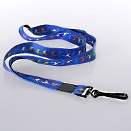 Lanyard - Premium - Team Diversity People