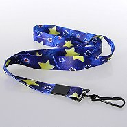 Lanyard - Premium - Making the Difference Star
