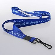 Lanyard - Premium - Making the Difference