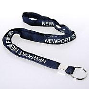 Smart Buy Custom Lanyards - 1/2 Inch Cotton