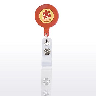 Themed Badge Reel - Essential Piece