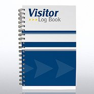 Mini System - Visitor Sign-In Log Book