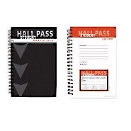 Sign-In Mini System - School Hall Pass