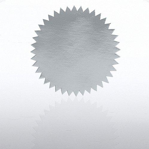 Blank Silver Certificate Seal