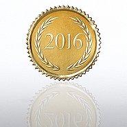 Certificate Seal - 2016 Laurels