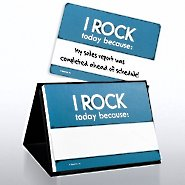 Sticker Set - I Rock Today