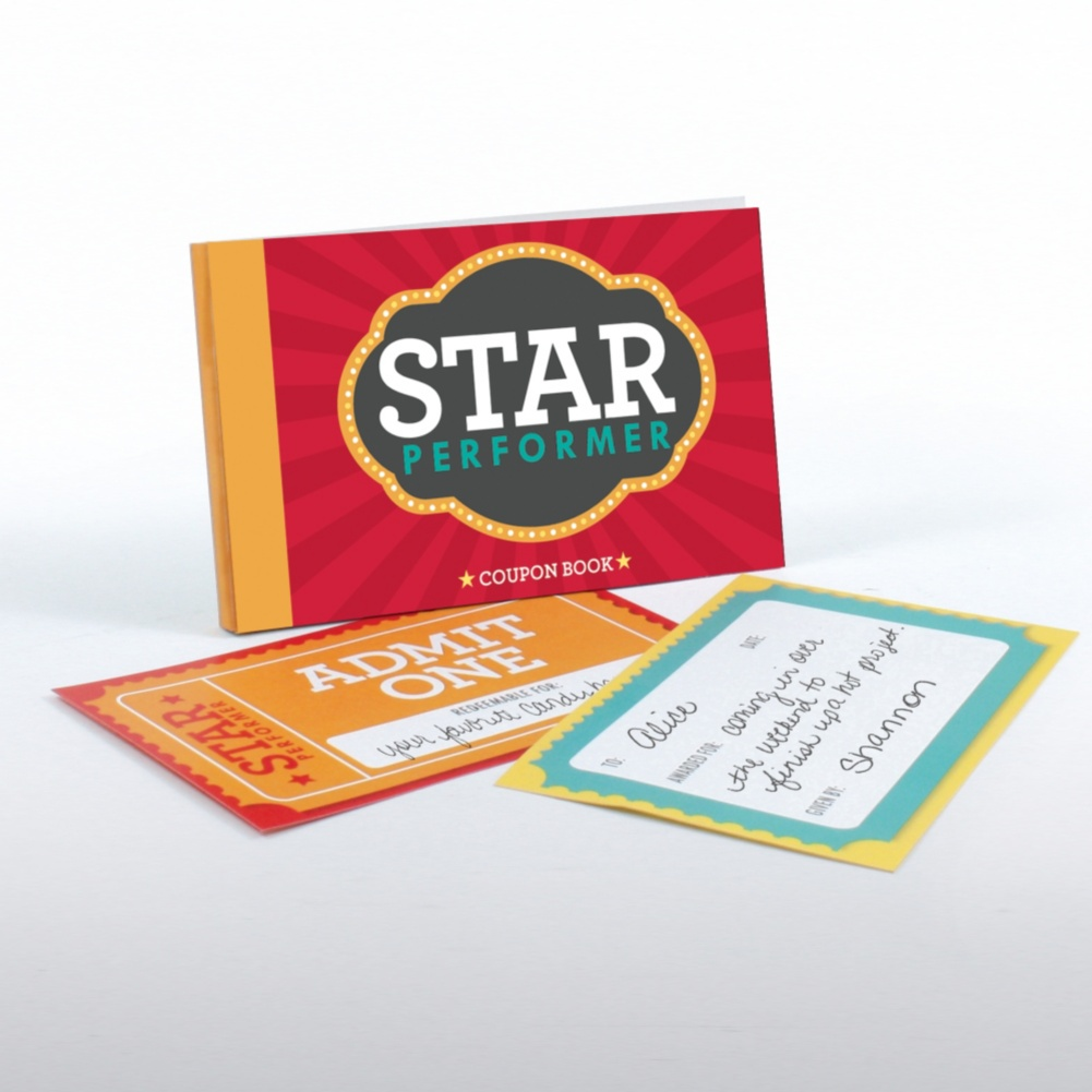 Star Performer Coupons