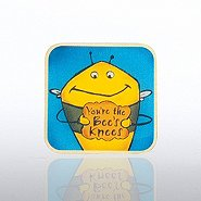 Lapel Pin - You're the Bee's Knees