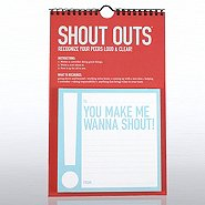 Shout Out - Exclamations - CLOSEOUT