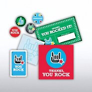 Recognition Survival Kit - You Rock