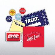 Recognition Survival Kit - Make a Big Deal Set