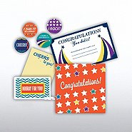Recognition Survival Kit - Congrats Set