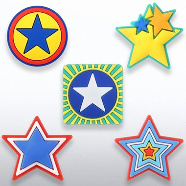 Collect Your Flair - Stars