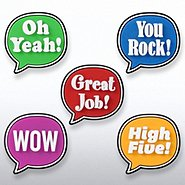 Collect Your Flair - Quote Bubbles