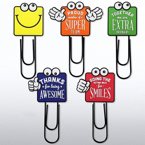 Gratitude with Attitude Jumbo Fun Clips