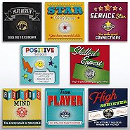 Success Magnets Set