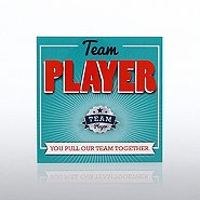 Magnets of Success - Team Player
