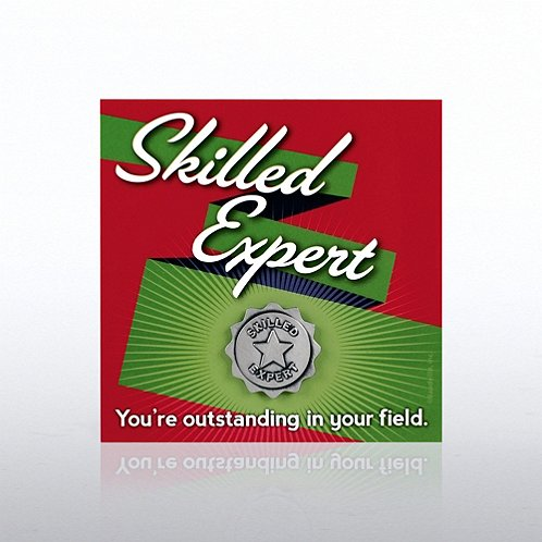 Skilled Expert Magnets of Success