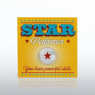Magnets of Success - Star Performer