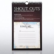 Shout Out - Leading by Example - CLOSEOUT