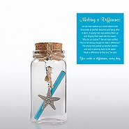 Message in a Bottle - Starfish: Making a Difference