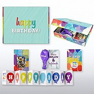 Awesome-in-a-Box - Happy Birthday!