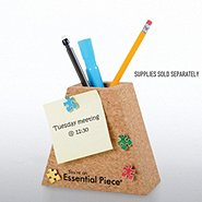 Pin It Cork Caddy  - Essential Piece