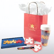 Theme Gift Sets - It Takes Teamwork
