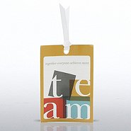 Cheers Note - Cling - TEAM - Refill