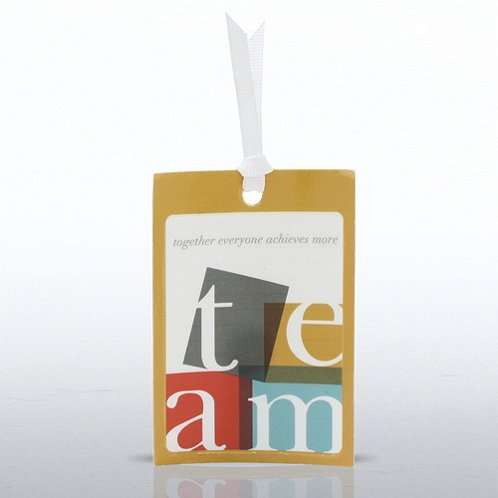TEAM Cheers Note Cling Refill