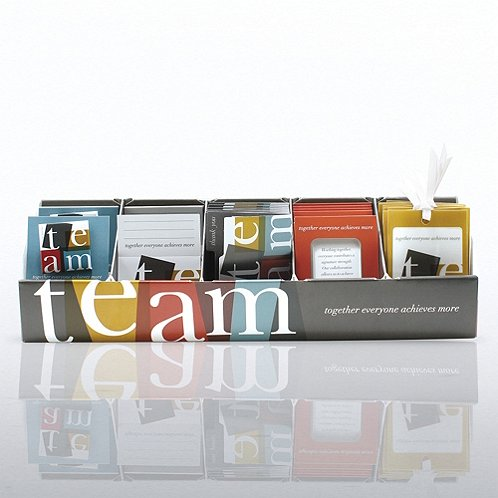 TEAM: Together Everyone Achieves More Cheers Kit
