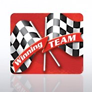 Mouse Pad - A Winning Team