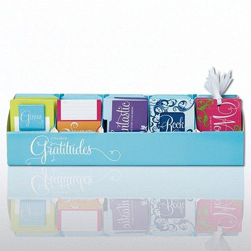 Gratitudes Cheers Kit