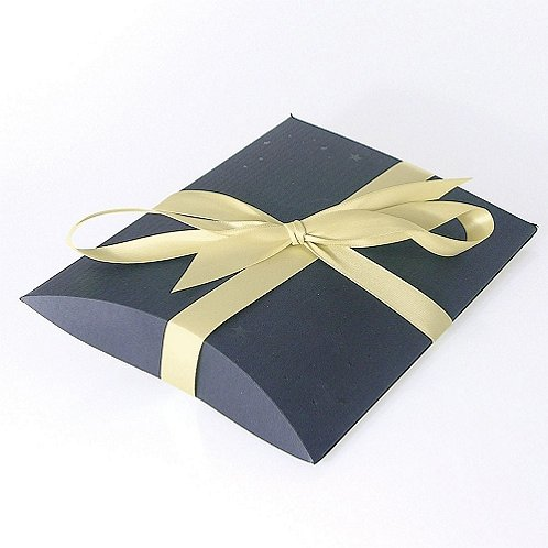 Ivory Gift Box Ribbon