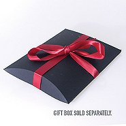 Gift Box Ribbon - Red
