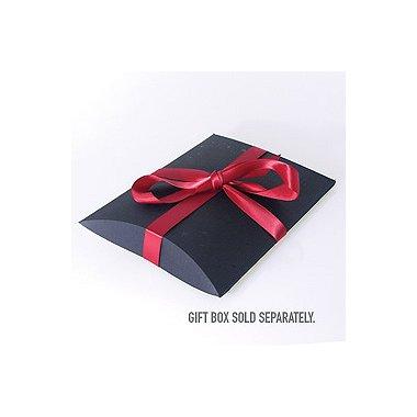 Gift Box Ribbon - Red