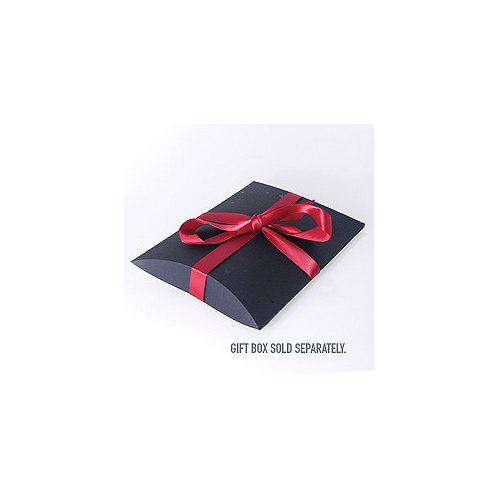 Red Gift Box Ribbon