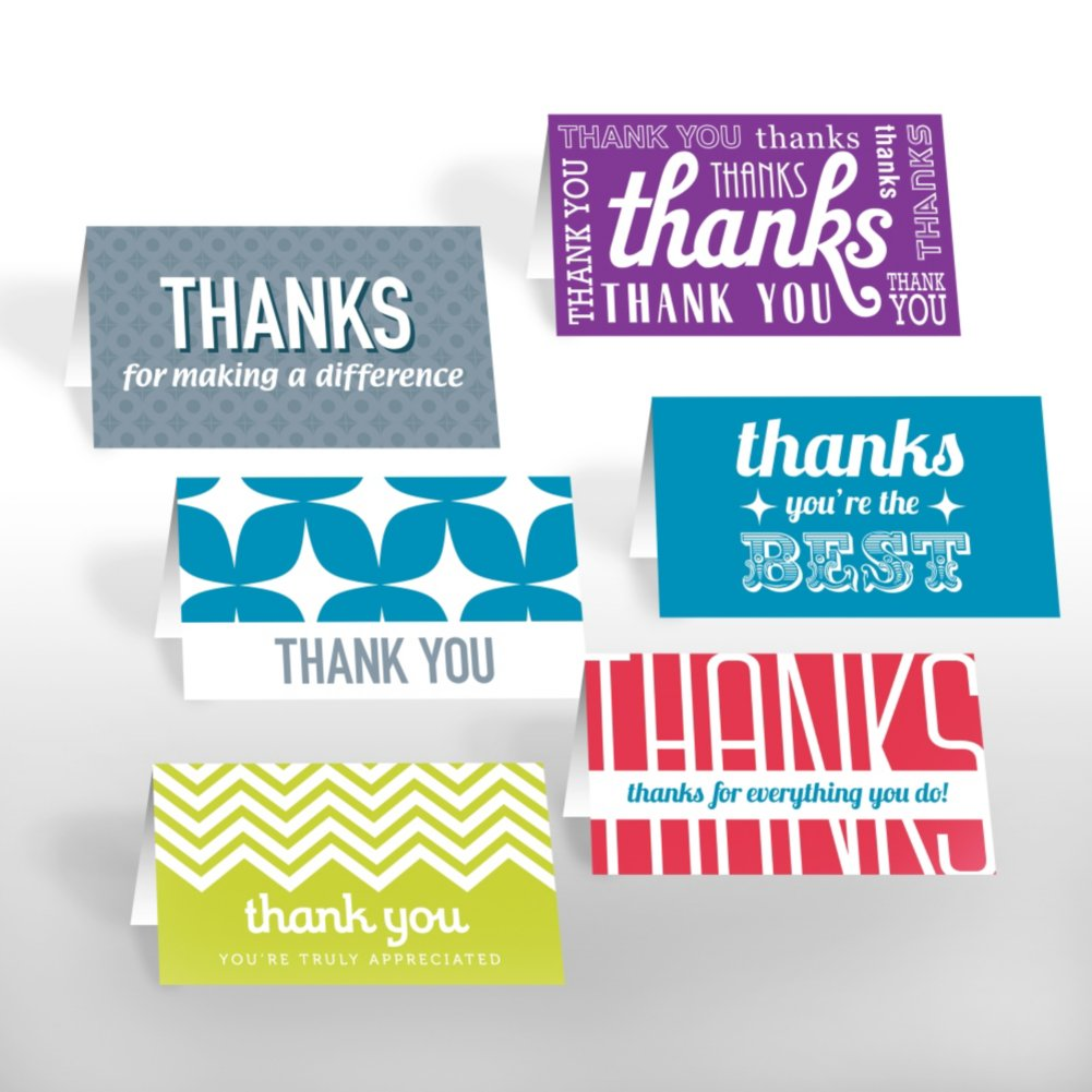 Thank You Notes for Employee Appreciation Day