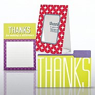 Cheers Note - Thanks - Refill