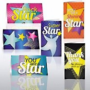 Pocket Praise - You Are a Star