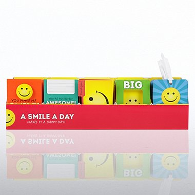 Cheers Kit - Smile Maker