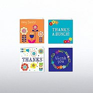 Tiny Cards - Thank You Set