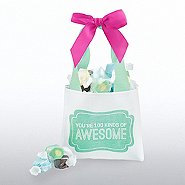 Totes Adorbs Salt Water Taffy Tote - 100 Kinds Of Awesome