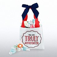 Totes Adorbs Salt Water Taffy Tote - You are Appreciated